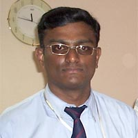 Dr.Mohan - International patient division executive assistant