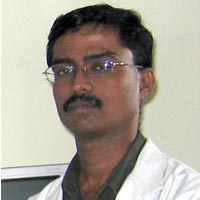 Mr.Pandian - Physiotherapist Incharge